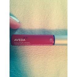 Aveda Nourish-Mint Rehydrating Lip Glaze