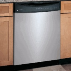 Frigidaire Gallery Series Dishwasher