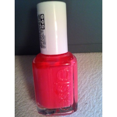 Essie Polish in Cute as a Button