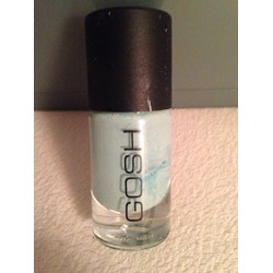 Gosh Polish in Miss Minty