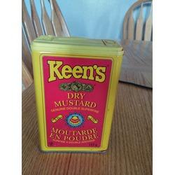 Keens Dry Mustard