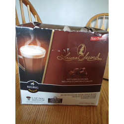 Laura Secord Hot Chocolate Kcup