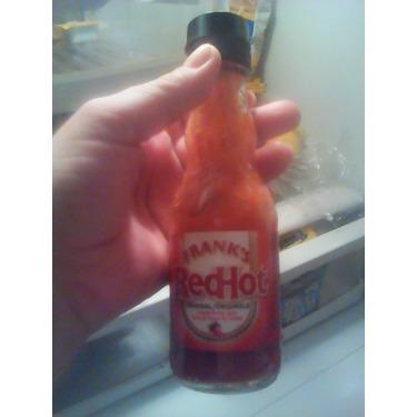 Frank's RedHot Original Cayenne Pepper Sauce