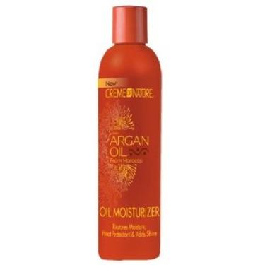 Creme Of Nature Argan Oil Of Morroco Oil Moisturizer