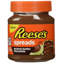 Hershey's REESE'S Spreads in Peanut Butter Chocolate