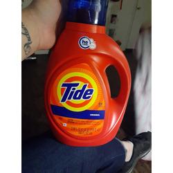 Tide Original Liquid Laundry Soap