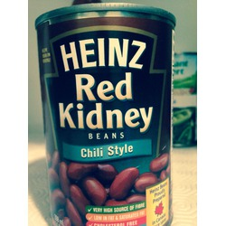 Heinz Red Kidney Beans Chili style