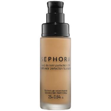 Sephora 10HR Wear Perfection Foundation