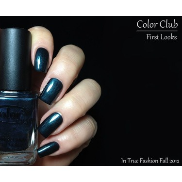 Color Club First Looks