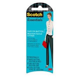 Scotch Essentials Easy Fix Button