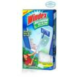 Windex Outdoor All-in-One Glass Cleaner