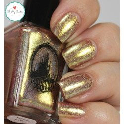 Enchanted Polish in Good Life