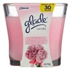 Glade Angel Whispers Candle