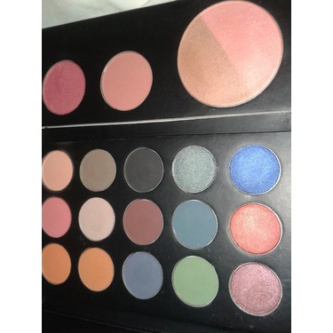 FACES COSMETIC EYESHADOW