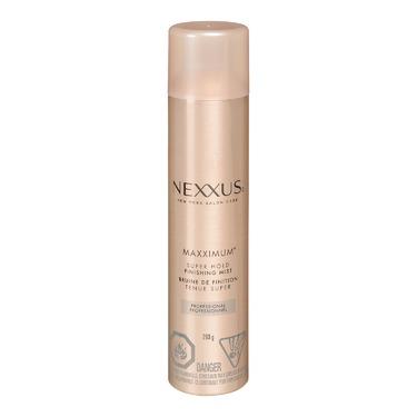 Nexxus® Maxximum Super Hold Styling & Finishing Mist
