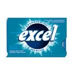 Excel Sugar-Free Peppermint Gum
