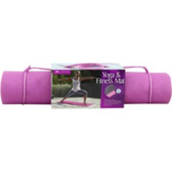 Lotus 2-in-1 Yoga Fitness Mat