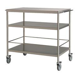Ikea FLYTTA Kitchen Cart