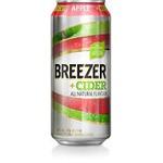 Bacardi Breezer + Cider Apple
