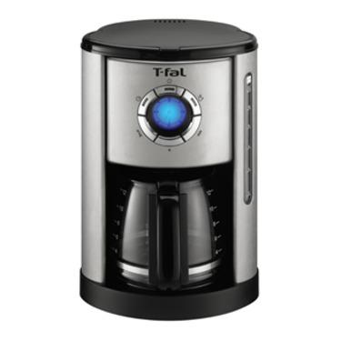 T-fal Coffee Maker