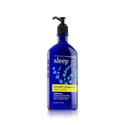 Body Lotion - Sleep - Lavender Chamomile