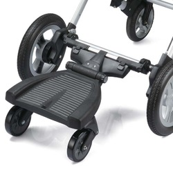 guzzie and guss universal stroller hitch