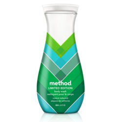 Method Body Wash Coastal Redwood