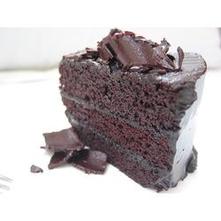 Starbucks Chocolate Cake