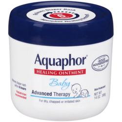 Eucerin Aquaphor Baby Healing Ointment