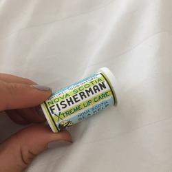 Nova Scotia Fisherman eXtreme Skin Care Rescue Balm