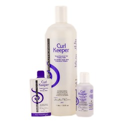 Curl Keeper Leave In Conditioner