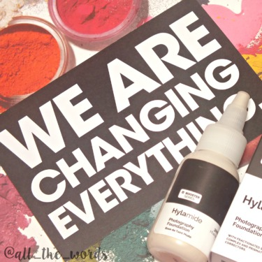 Deciem Hylamide Photography Foundation