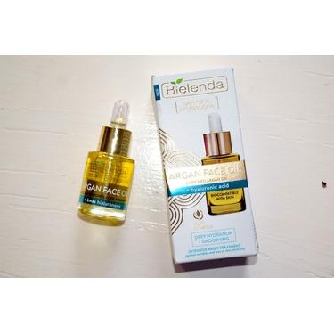 Bielenda Argan Face Oil