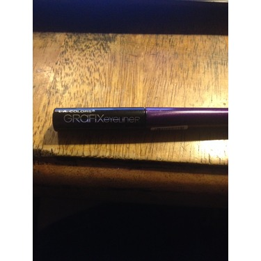 L.A. colors grafix eyeliner