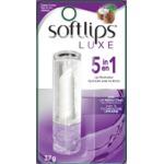 Softlips® LUXE Lip Moisturizer - Creamy Coconut