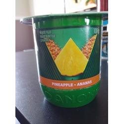 Activia Pineapple