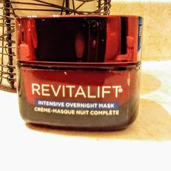 loreal revitalift moisturizer