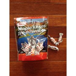 Kerr's - Maple Kisses Candies