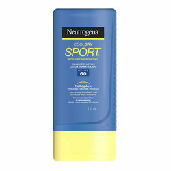 Neutrogena Cool Dry Sport (with Micromesh)