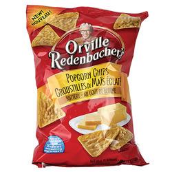 Orville Redenbacher's Popcorn Chips