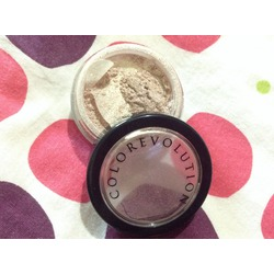 Colorevolution Eye Shadow in Barely There