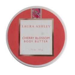 Laura Ashley Cherry Blossom Body Butter