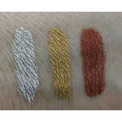 NYX Cosmetics Slide On Pencil in Golden Brown