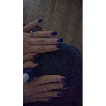 pure ice nail polish drive me crazy