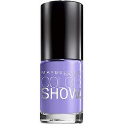maybeline new york nail polish