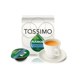 Tassimo Nabob Espresso
