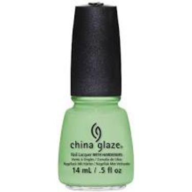 Highlight of My Summer China Glaze