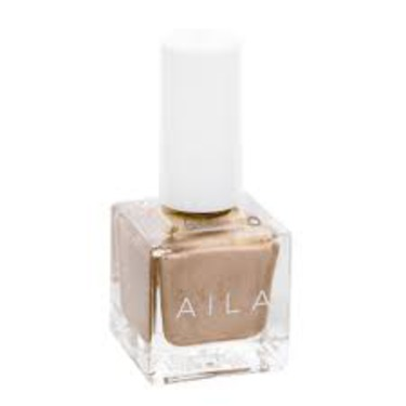 AILA Cosmetics Nail Lacquer in Namaste