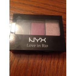 NYX love in rio en fuego