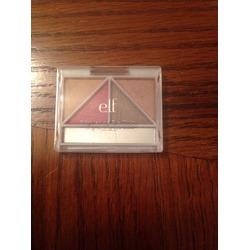 e.l.f. Cosmetics brightening eye color luxe